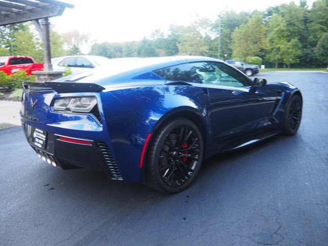 2018 chevrolet corvette z06. Fine Z06 New 2018 Chevrolet Corvette Z06 On Chevrolet Corvette Z06