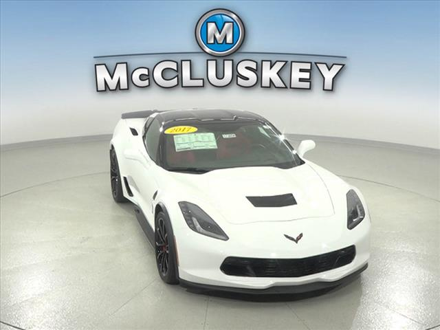 edfb2734d3 2017 Chevrolet Corvette Grand Sport in Cincinnati  173854 ...