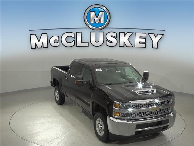 2019 Chevrolet Silverado 2500hd Work Truck In Cincinnati 191079