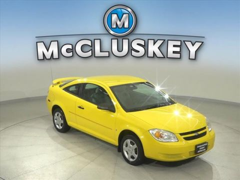 Pre-Owned 2007 Chevrolet Cobalt LS